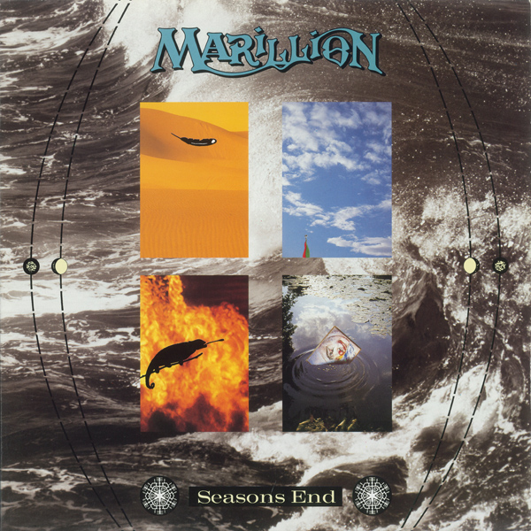 Marillion — Seasons End