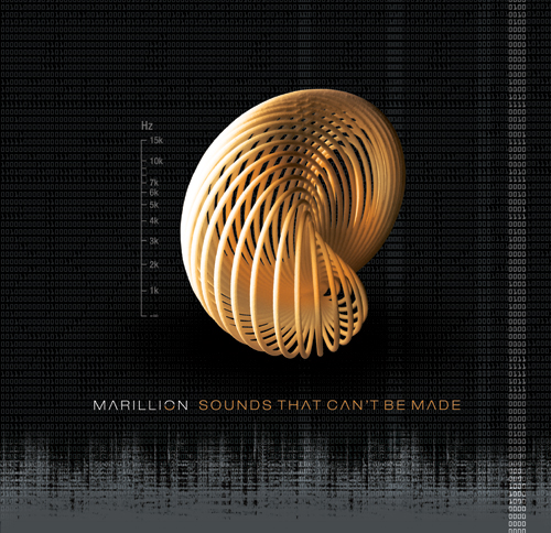 Marillion — Sounds That Can't Be Made