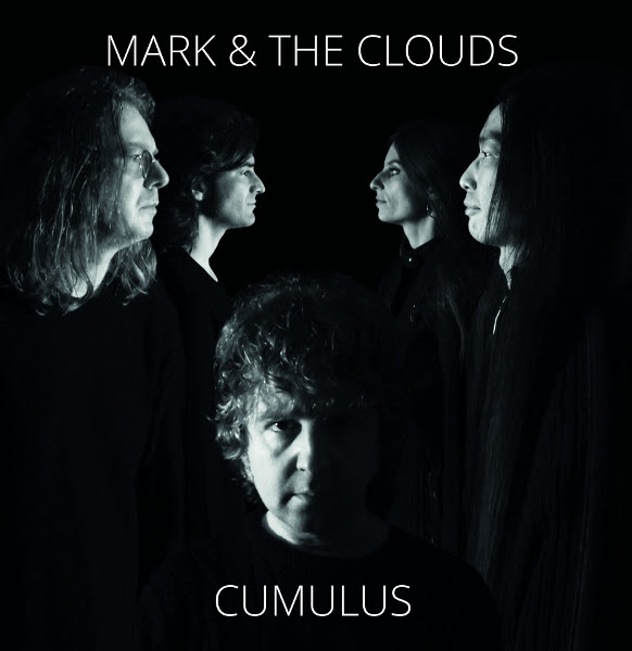 Cumulus Cover art
