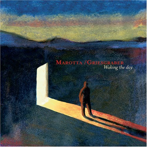 Marotta / Griesgraber — Waking the Day