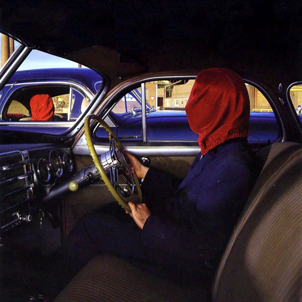 Frances the Mute Cover art