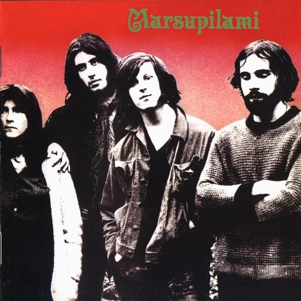 Marsupilami — Marsupilami