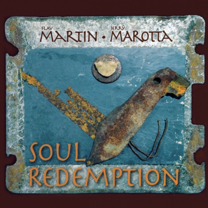 Soul Redemption Cover art
