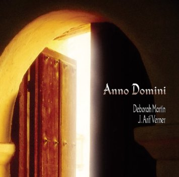 Deborah Martin / J. Arif Verner — Anno Domini