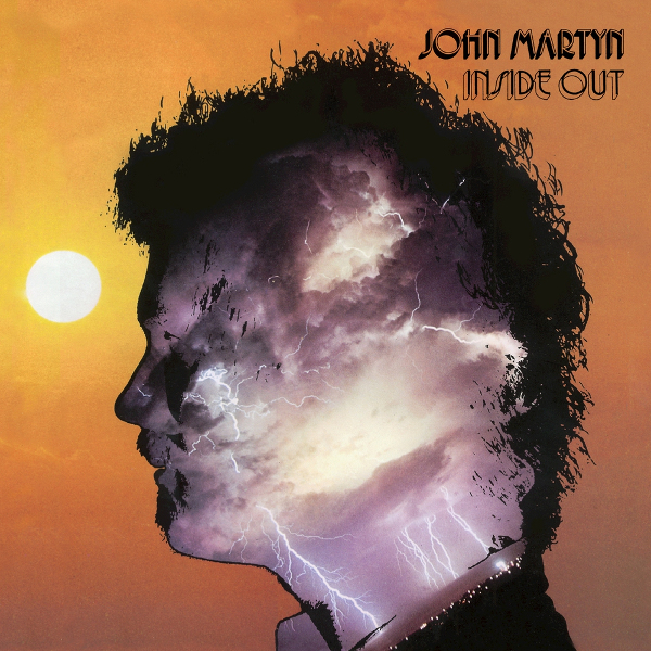 John Martyn — Inside Out