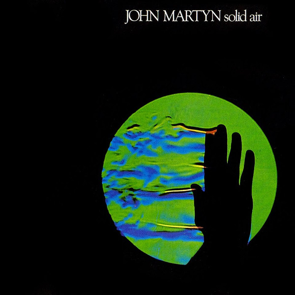 John Martyn — Solid Air