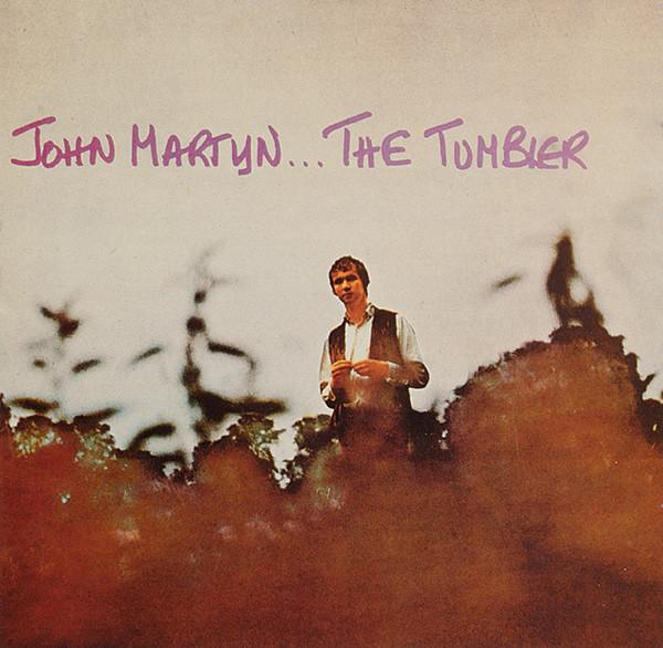 John Martyn — The Tumbler