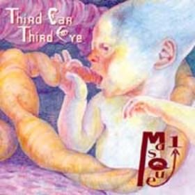 Third Ear/Third Eye Cover art