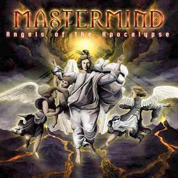 Mastermind — Angels of the Apocalypse