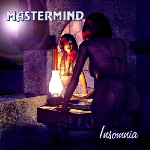 Insomnia Cover art
