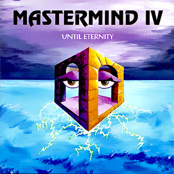 IV - Until Eternity Cover art
