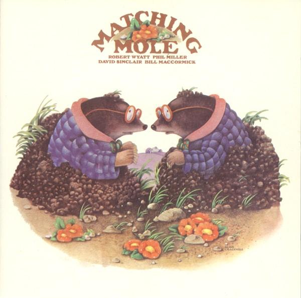 Matching Mole — Matching Mole