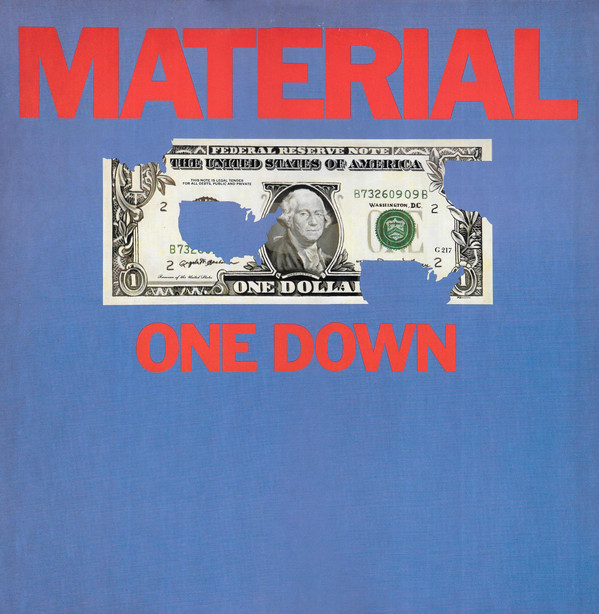 Material — One Down