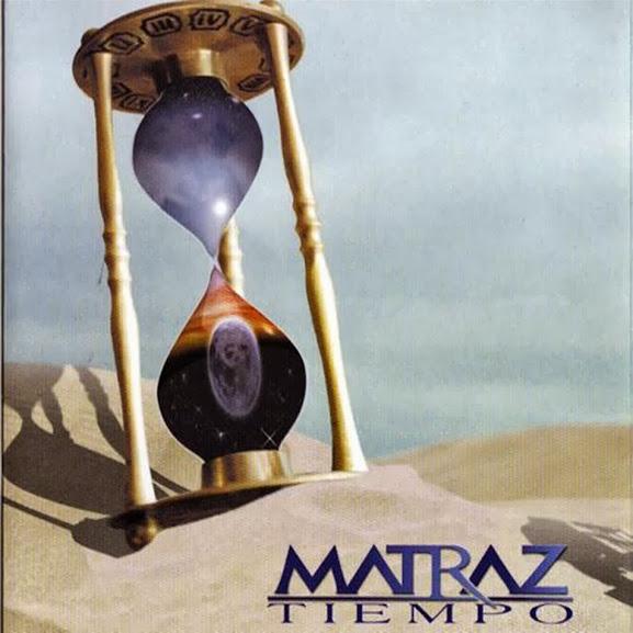 Matraz — Tiempo