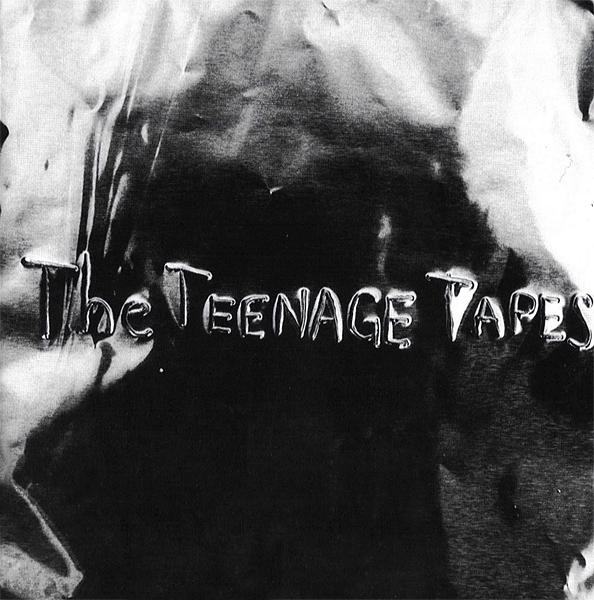 Mats / Morgan — The Teenage Tapes