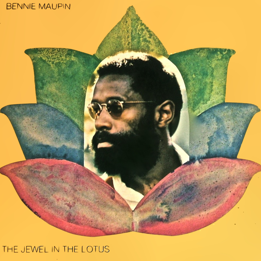 Bennie Maupin — The Jewel in the Lotus
