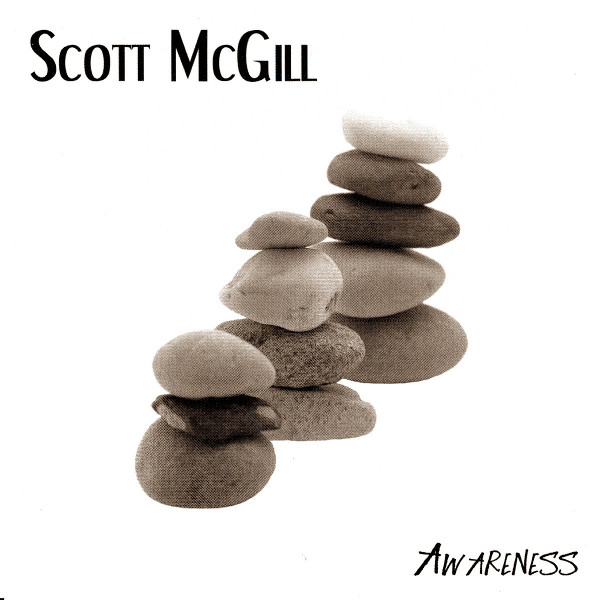 Scott McGill — Awareness