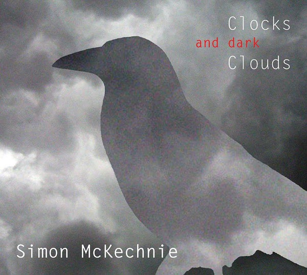 Simon McKechnie — Clocks and Dark Clouds