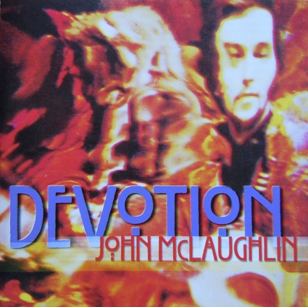 John McLaughlin — Devotion