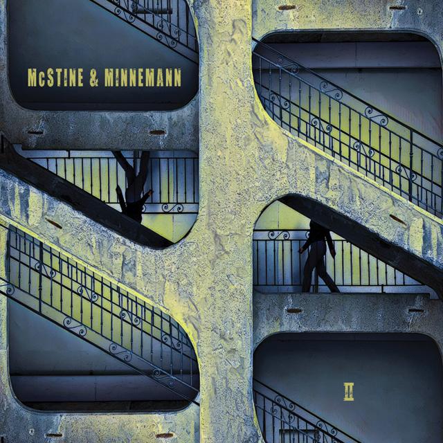 McStine & Minnemann — McStine & Minnemann II