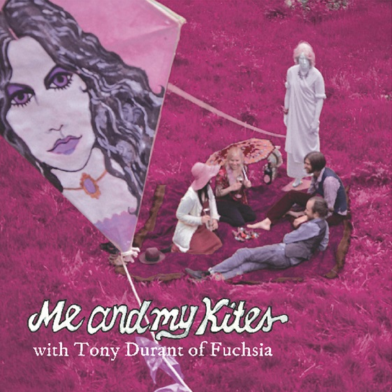 Me and My Kites with Tony Durant of Fuchsia — Me and My Kites with Tony Durant of Fuchsia