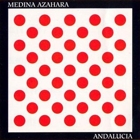 Medina Azahara — Andalucía