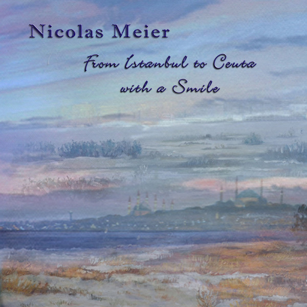 Nicolas Meier — From Istanbul to Ceuta with a Smile