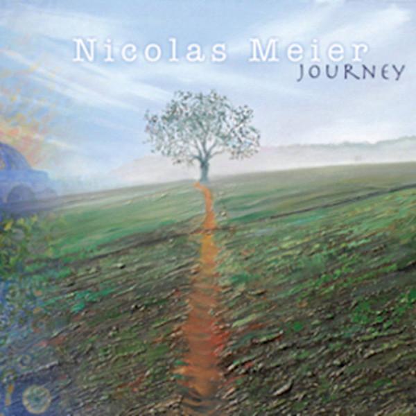 Nicolas Meier — Journey