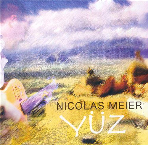 Nicolas Meier — Yüz