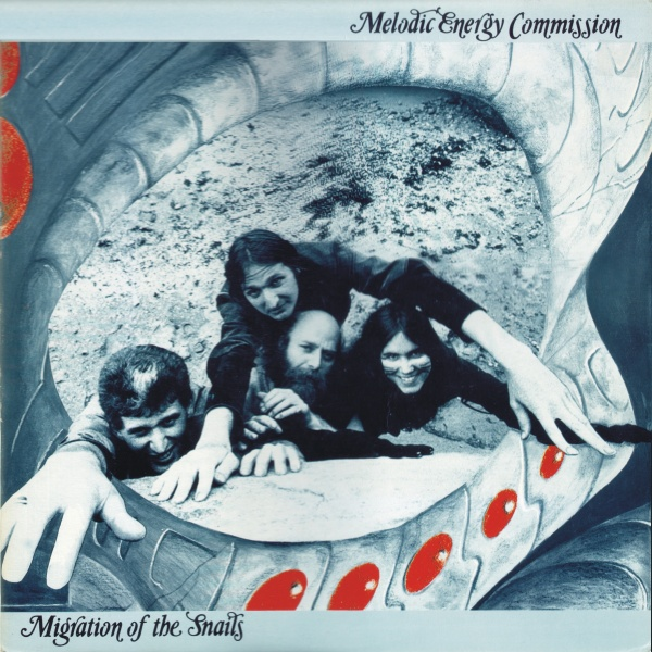 Melodic Energy Commission — Migration of the Snails