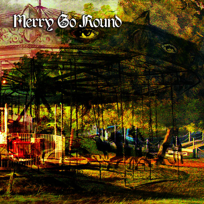 Merry Go Round Cover art