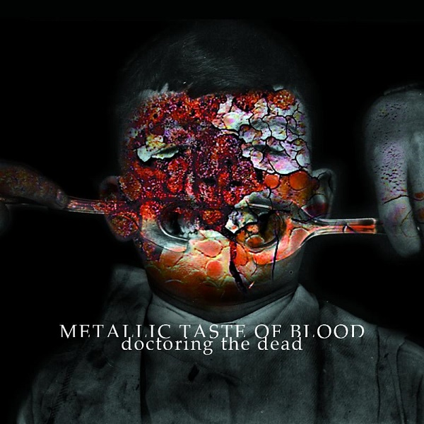Metallic Taste of Blood — Doctoring the Dead