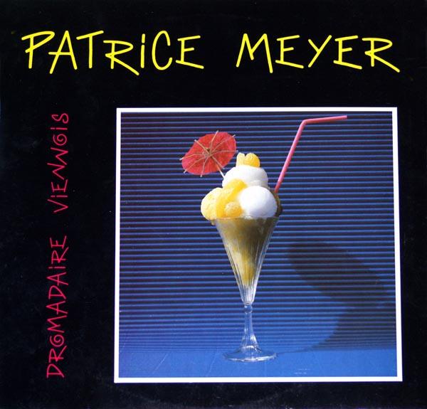 Patrice Meyer — Dromadaire Viennois