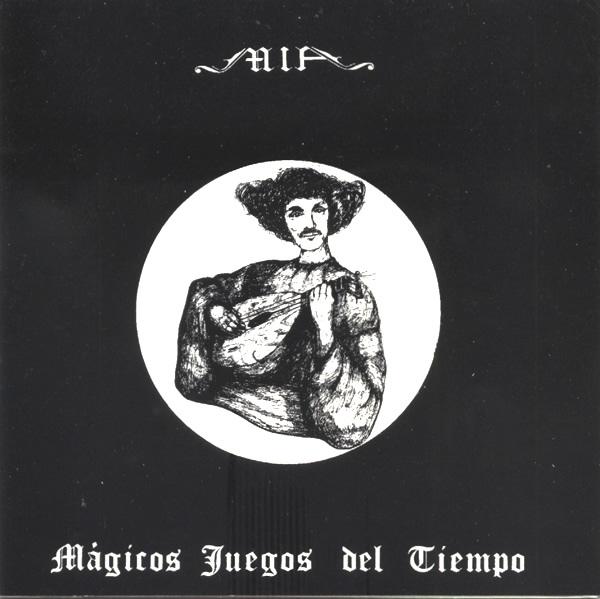 Mágicos Juegos del Tiempo Cover art