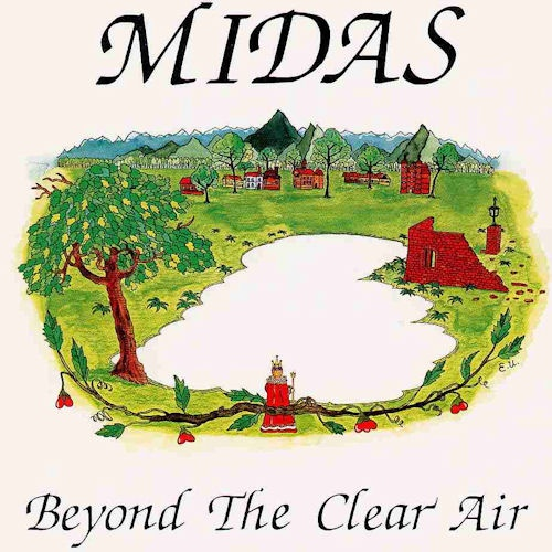 Midas — Beyond the Clear Air