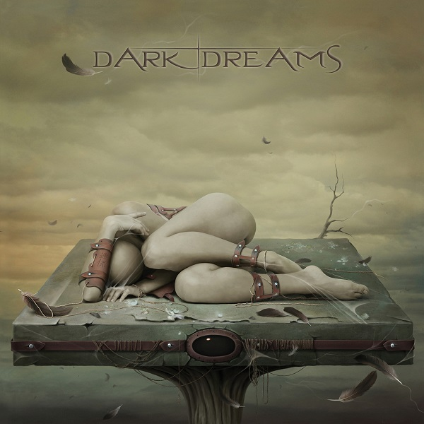 Rick Miller — Dark Dreams