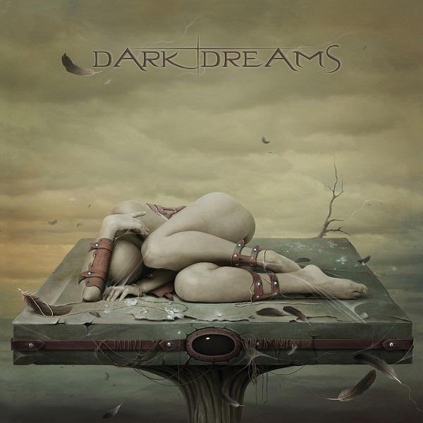 Rick Miller — Dark Dreams
