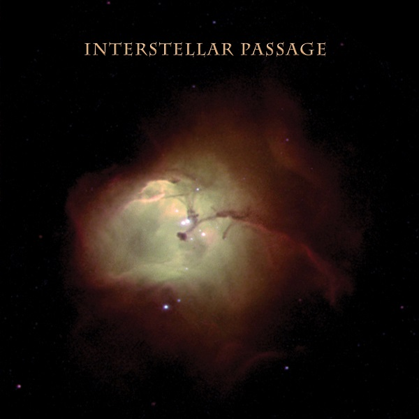Rick Miller — Interstellar Passage