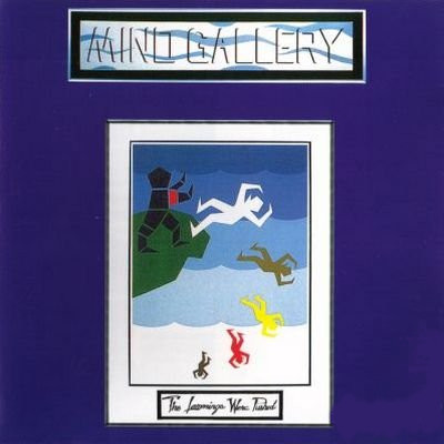 Mind Gallery — The Lemmings Were Pushed
