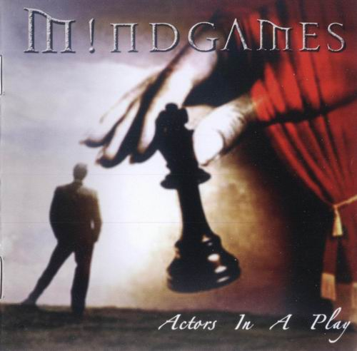 Mindgames — Actors in a Play