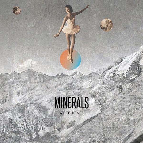 Minerals — White Tones