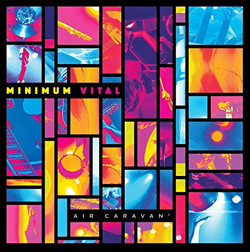 Minimum Vital — Air Caravan