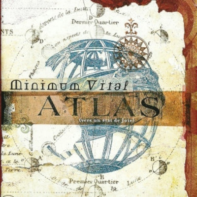Minimum Vital — Atlas