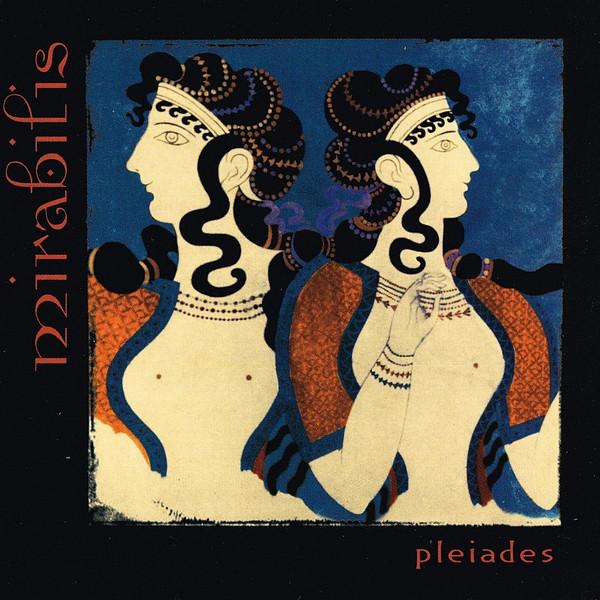 Mirabilis — Pleiades