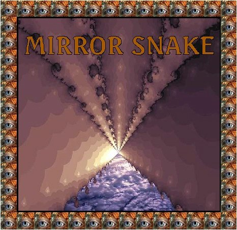 Mirror Snake Cover art