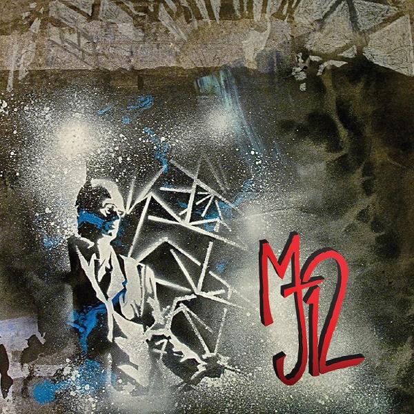 MJ12 — MJ12