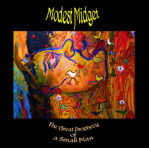 Modest Midget — The Great Prophecy of a Small Man