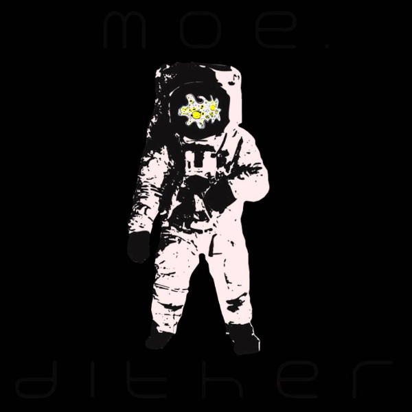 Dither Cover art