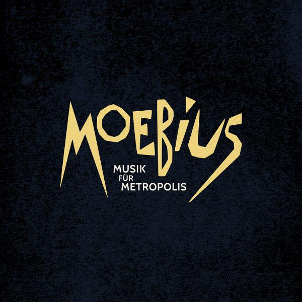 Dieter Moebius — Musik für Metropolis