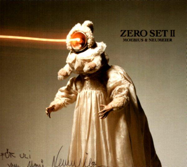 Moebius & Neumeier — Zero Set II